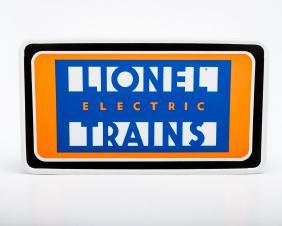 Lot Toy & Train Auction