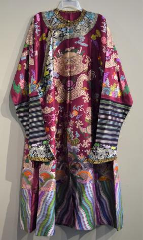 Lot Spring Asian Fine Arts & Antiques Auction
