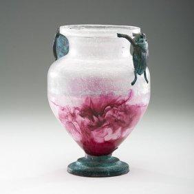 Lot Modern Ceramics & 20th Century Decorative Art