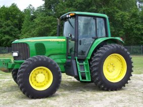 Lot Large Ag & Ind. Eq. Auction June 9th!!!