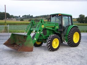 Lot Large Ag & Ind. Eq. Auction October 13th !!!
