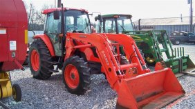 Lot Large Ag & Ind. Eq. Auction December 8th!!!