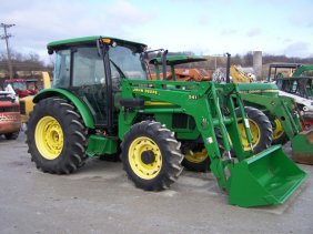Lot Large Ag & Ind. Eq. Auction January 12th!!!