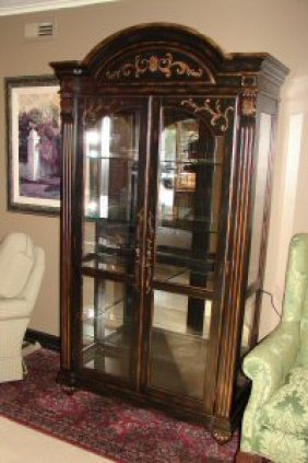 Model home furniture sale raleigh nc