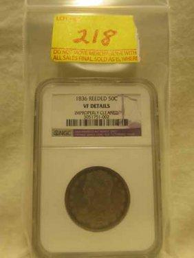 Lot Rare Coin Auction.