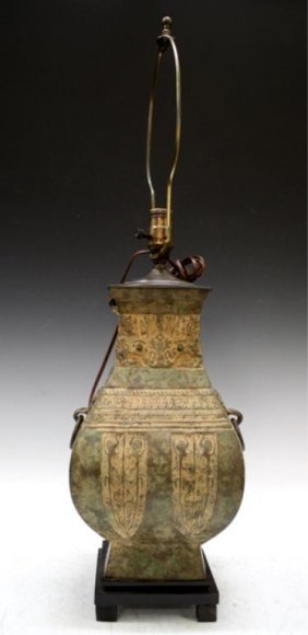Lot Decorative Art, Fine Art, Mid Century & Asian