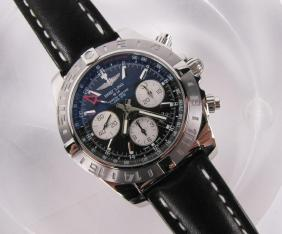 Lot Moyer Fine Jewelers Watch Auction