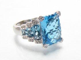Lot April Estates, Jewelry, Art