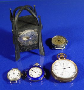 Lot Antiques & Collectables