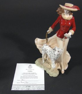 Lot Sale of Collectables
