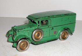 Lot Vintage Toy Auction