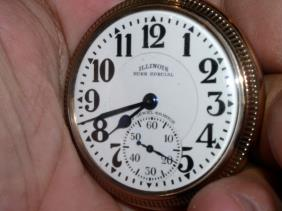Lot Pocket Watches and Timepieces