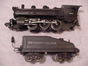 Lot Toy & Train Auction
