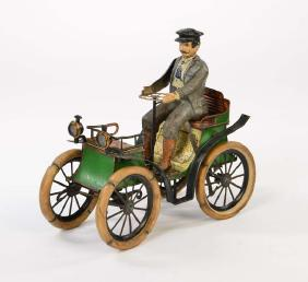 Lot 73rd Toy and Advertising Auction, Part II