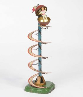 Lot 62nd Toy and Advertising Auction, Part II