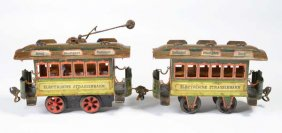 Lot 63rd Toy and Advertising Auction, Part II