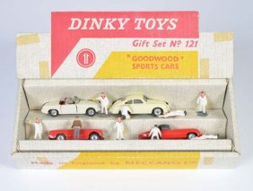 Lot 64th Toy and Advertising Auction, Part I