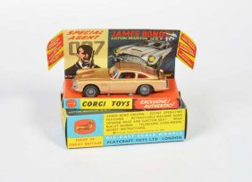 Lot 65th Toy and Advertising Auction, Part I