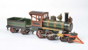 Lot 66th Toy and Advertising Auction, Part I