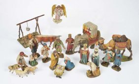 Lot 67th Toy and Advertising Auction, Part I
