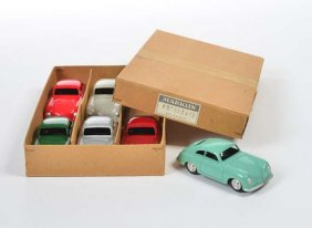 Lot 68th Toy and Advertising Auction, Part I