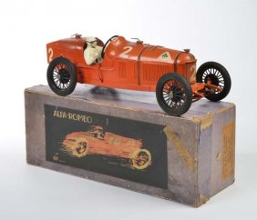 Lot 68th Toy Auction & Special Auction