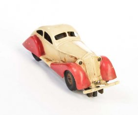 Lot 69th Toy and Advertising Auction, Part I