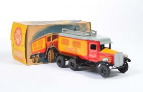 Lot 69th Toy and Advertising Auction, Part II