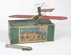 Lot 70th Toy and Advertising Auction, Part II