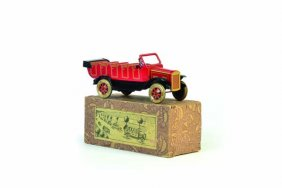 Lot 71st Toy and Advertising Auction, Part II