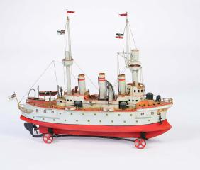 Lot 72nd Toy and Advertising Auction, Part II