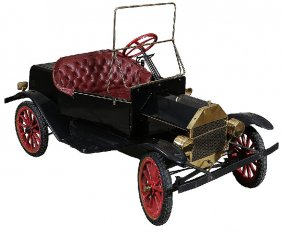 Lot Labor Day Antique Auction - September 3rd