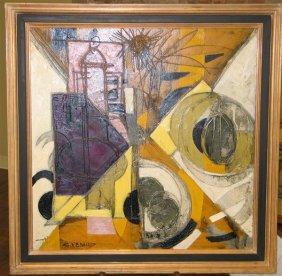 Lot Braxtons Fine Art Gallery
