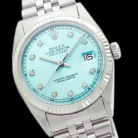 Lot $1 Start Huge Luxury Watches & Fine Jewelry