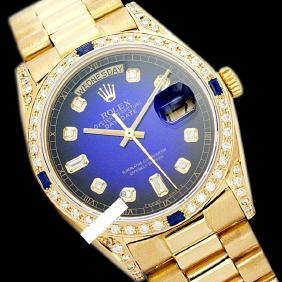 Lot Exciting Certified Fine Jewelry & Rolex