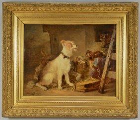 Lot Winter Fine Art & Antiques Auction