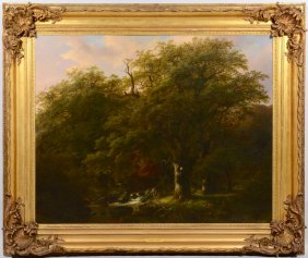 Lot Winter Fine Art & Antique Auction