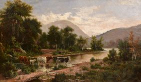 Lot Winter Fine Art and Antiques Auctions