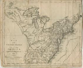 Lot 17th - 20th Century Antiquarian Map Auction