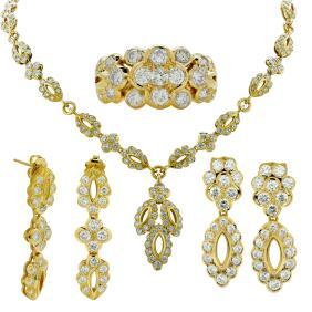 Lot Vintage & Luxury Jewelry