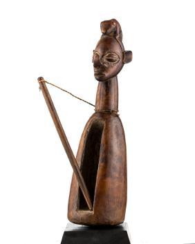 Lot African Art Auction
