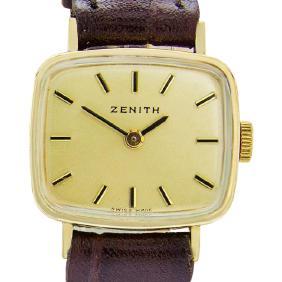 Lot 1960's Vintage Watch Auction