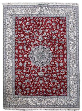 Lot Fine and Vintage Rugs