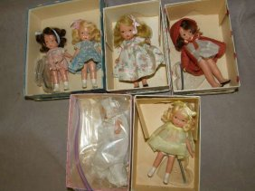 Lot Estate, Steiff, Dolls & collectibles  Sept 13