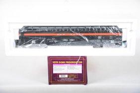 Lot April 11th  Online Toy Train auction