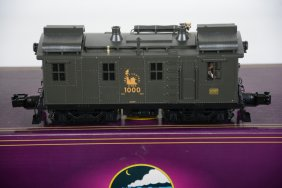 Lot American & European Toy Train online Auction
