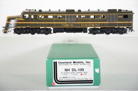 Lot American & European Toy Train online Auction