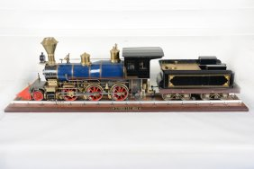 Lot August 22,2015 Toy Train Event