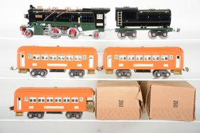 Lot December 26 Online Trains & Diecast