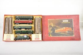 Lot January 23, 2016 Toy & Train Auction